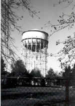 Water tower 1964.jpg (56416 bytes)